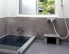 客室付内風呂